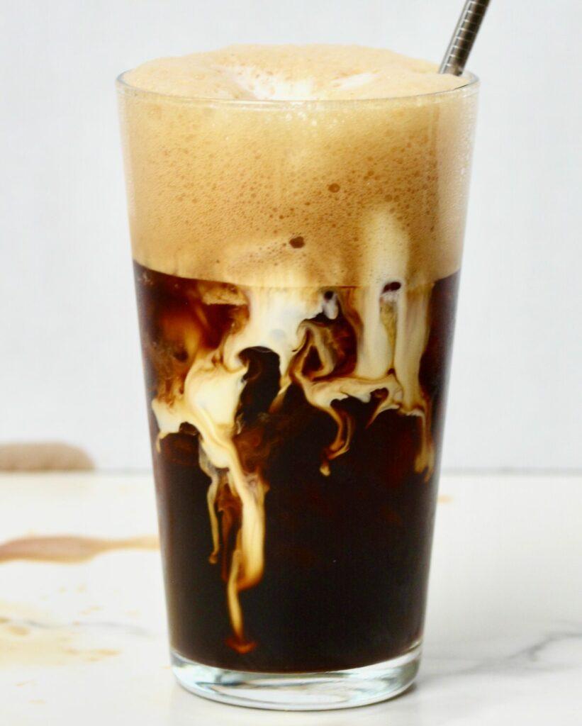 Starbucks Copycat—Espresso Double Shot. Espresso,